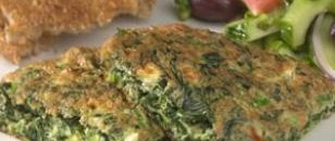 Greek Omlet