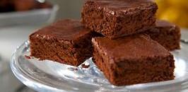 Low-Calorie Brownies