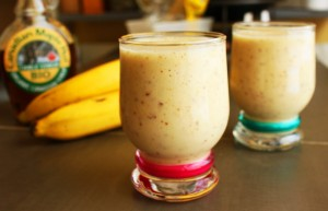 Hawaiian Tropic Smoothie