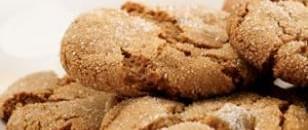 Yummy Molasses Cookies