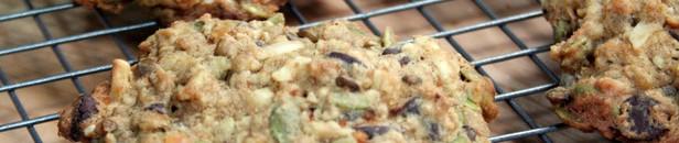 Bal's Lentil Cookies