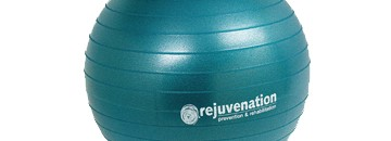 Natural Fitness Stability Ball