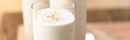 """Graham Cracker"" Protein Shake"