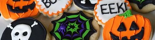 Low-Calorie Sugar Cookies