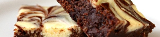 Low Fat, Super Delicious Cheesecake Brownies