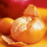Winter's Wonder Fruit: Citrus